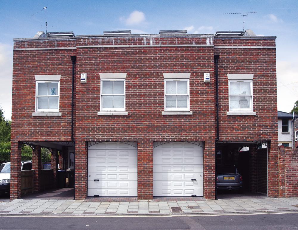 Methuen Street, Southampton